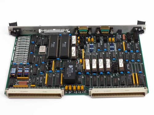 Hughes 7742911 Utility Computer System Board Card 7729305-099