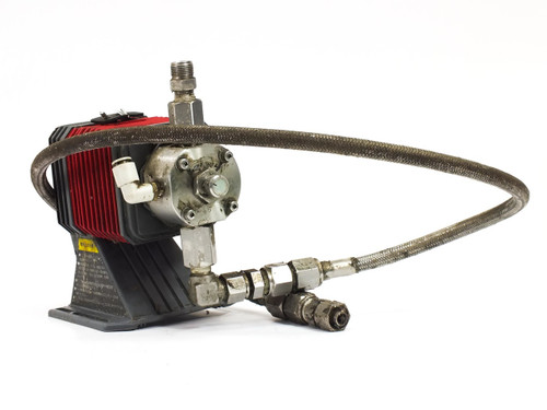 Iwaki Metering Pump EH-C20SH-200R9
