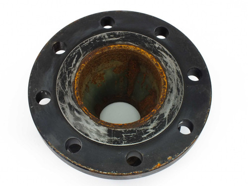 """Kerkau Stainless Steel Pipe Flange Adapter B16.5 A105 2.5"""" to 4"""""""
