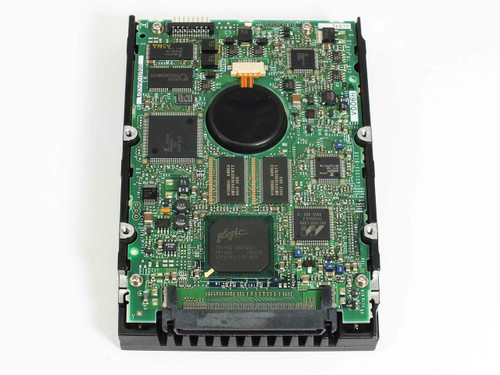 "Compaq 163587-002 18.2GB SCSI 3.5"" HDD 10000RPM Wide Ultra 3 SCSI"