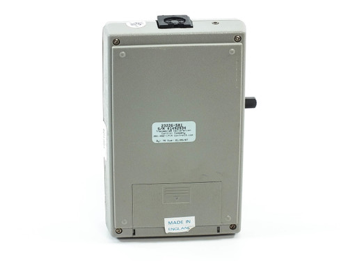 VWR International TRACEABLE Digital Conductivity Meter 23226-501