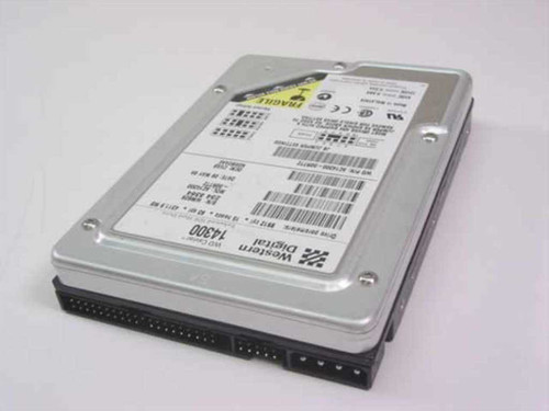"Western Digital AC14300 Caviar 4.3GB 3.5"" IDE Hard Drive"