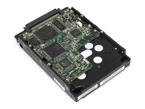 """Compaq 36.4GB 3.5"""" SCSI Hard Drive 80 Pin (233806-003)"""