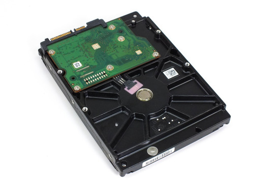 "Seagate 160GB 3.5"" SATA Hard Drive (ST3160318AS)"