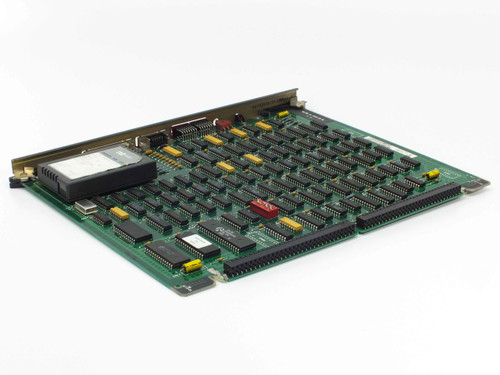 Nortel / Meridian EMSI Card w/ QMM42A MSI CRTG NT9D34AA