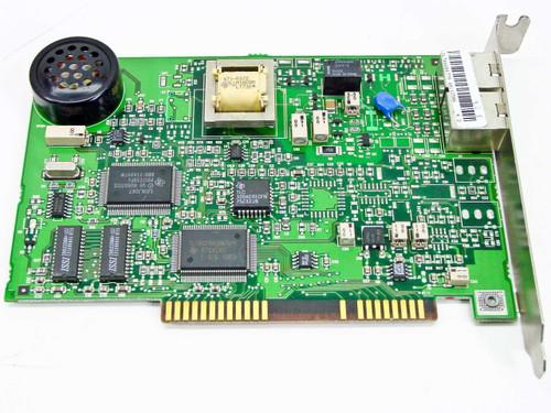 US Robotics 00112506 33.6K Sportster 8-Bit ISA Modem Card 1.012.0332