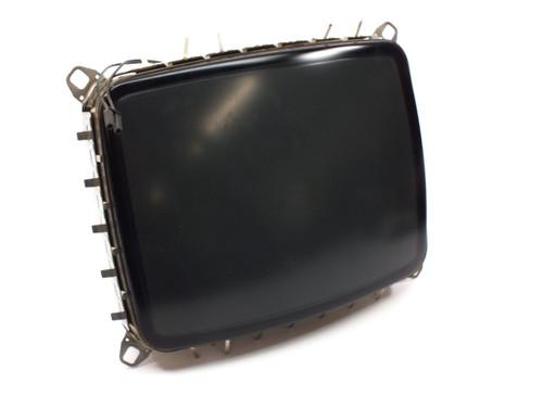 Tektronix 4207  Terminal Computer Display - PARTS - Screen Tube, Power Supply