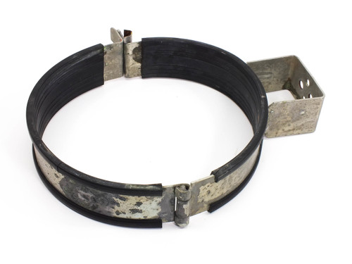 """Cherry-Burrel Bracket for Gas Containers and Similar Tanks 9"""" - AS IS"""