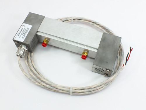 "Research Inc 5306-5B 1000W StripIR Infrared Heating 5"" Lamp/Housing - Used"