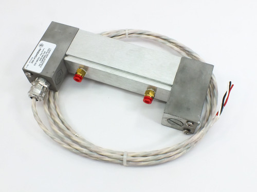 "Research Inc 103390-002 1000W StripIR Infrared Heating 5"" Lamp/Housing - 5306-5B"