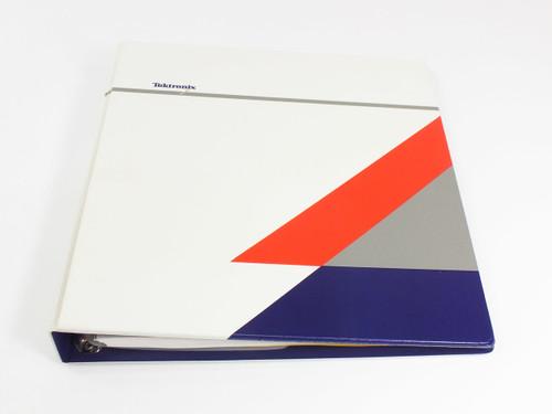 Tektronix 12-Channel D/A Module User Manual VX4730