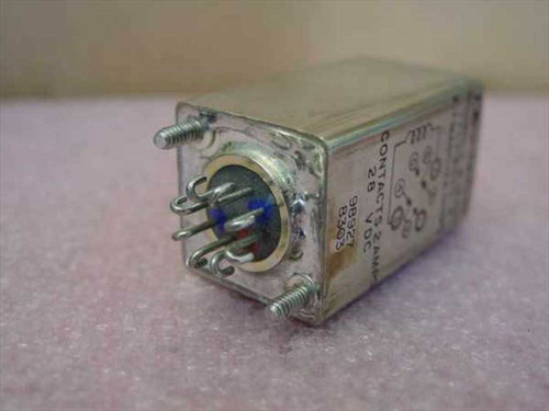 Datron 40GBO-2-B-12K(1) Relay Contacts 28 VDC 2 Amps