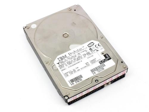 """IBM 07N6709 61.5GB 3.5"""" Deskstar ATA/IDE Hard Drive 7200RPM"""