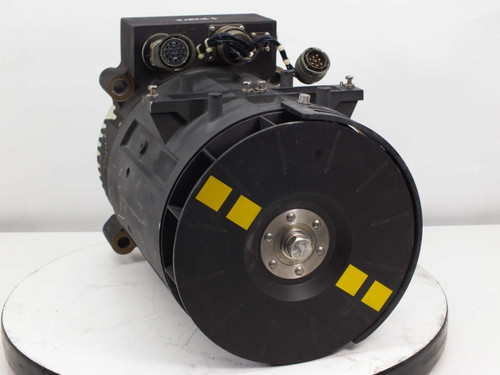 Pacific Scientific 90610-1 MN:5371 Generator-Engine Accessory-Bradley Tank AS IS