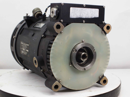 Pacific Scientific 5371  28 VDC Generator - Engine Accessory 400 Amp - Bradley T
