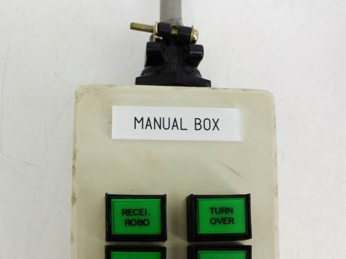 Generic   Manual Control Box eight key system