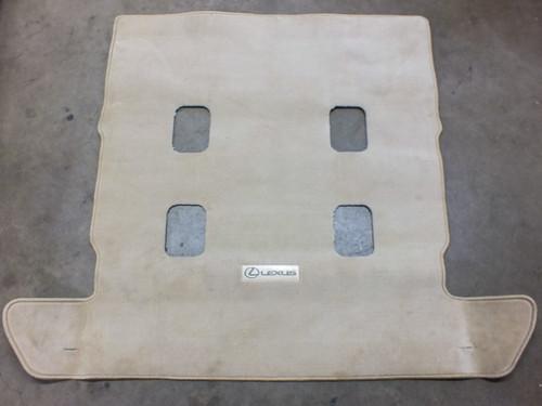 Lexus LNDCR Cargo Mat SA  PT206-60084-XX