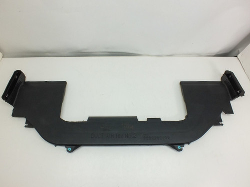 Lexus 87211-60340  Duct Air RR No. 2, 2007-2011