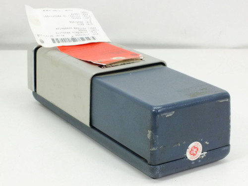 Data Products PG 404 Pattern Generator - Bad Batteries - As Is / For Parts
