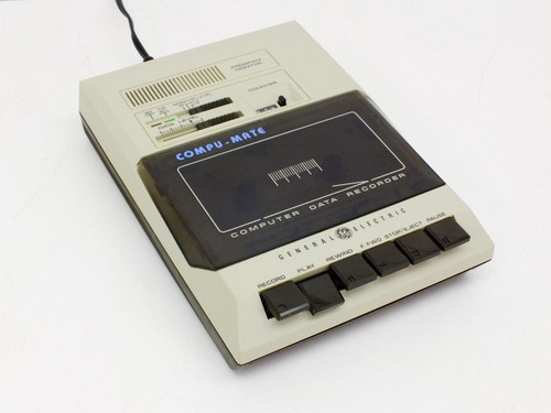 GE Data Recorder - Missing Interface Module   1189291