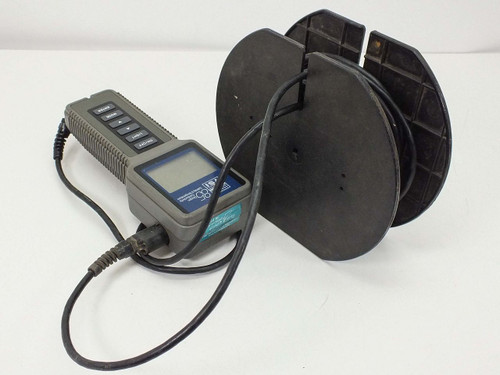 YSI Dissolved Oxygen,Salinity and Conductivity Meter 50Ft Cable 85/50