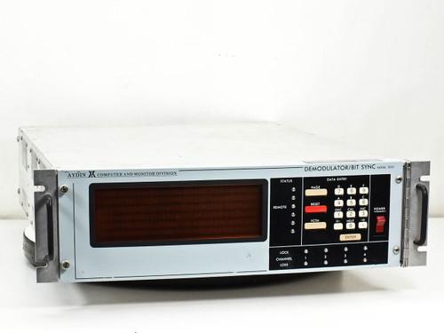 Aydin Demodulator / Bit Sync P/N 356-0313-505A 3053 - AS IS