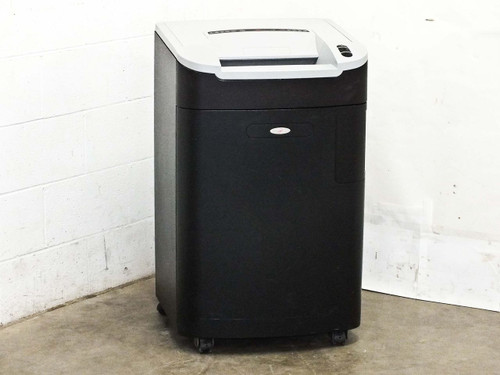 GBC ShredMaster  GLM11 Micro-Cut Shredder - As Is for Repair