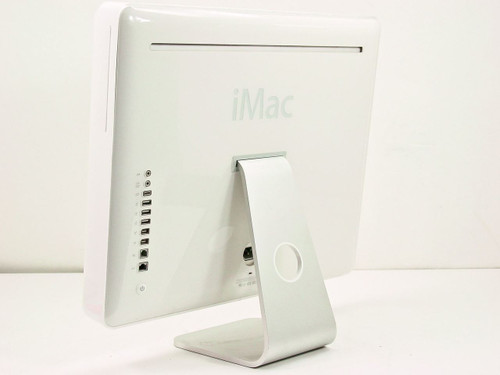 "Apple A1076  Imac Power PC G5 20"" 1.8GHz 256MB Ram - AS IS"