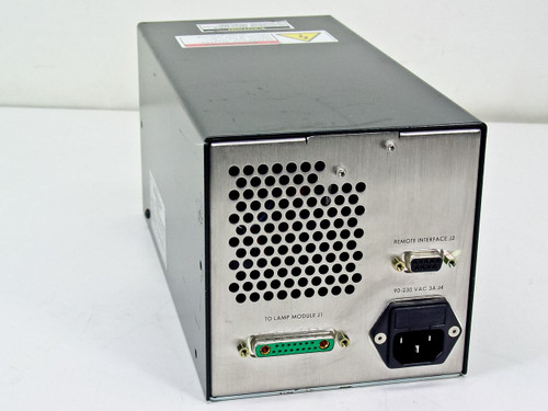 Nanometerics Power Supply AS-IS  7200-019300 Rev. A