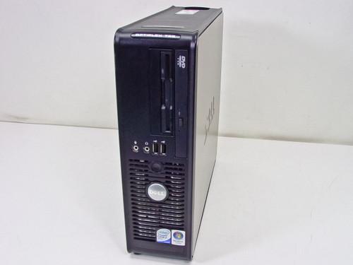Dell Optiplex 755 SFF Intel Core 2 DUO 2.33GHz 2GB RAM 80GB HDD Desktop PC
