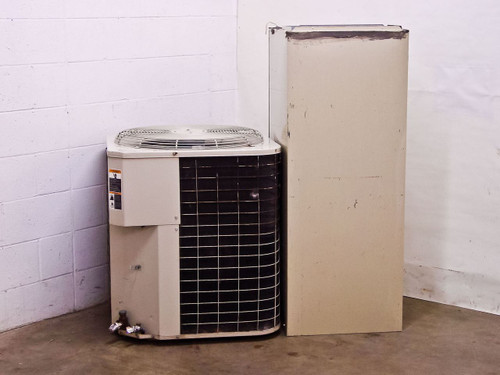 Bryant 561CE060-A 561C Package Air Conditioner and Condenser - Carrier FB4ANF060