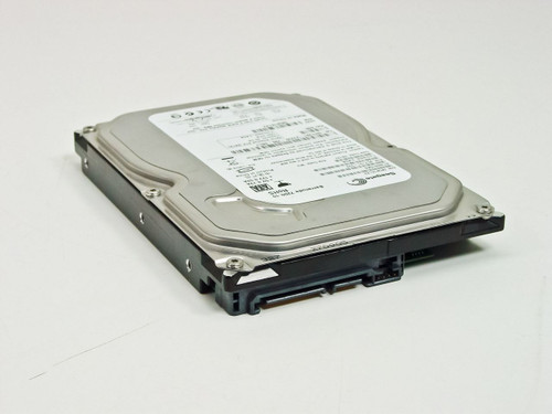 Dell HY281  80GB 3.5 HDD SATA Seagate Barracuda ST380815AS
