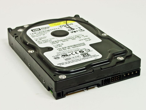 "Dell W0109 80GB 3.5"" SATA 7200RPM - Western Digital WD800 WD800JD"