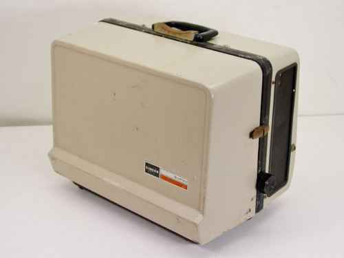 Singer 1115 Insta-Load 16 Graflex Film Projector - No Power - As Is / For Parts