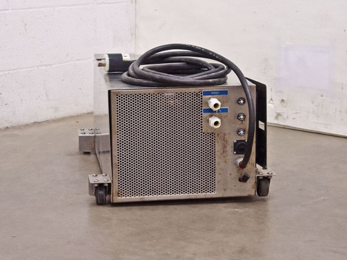 Tecumseh AE9417EG Air Cooled Compressor without Pump - As Is / For Parts