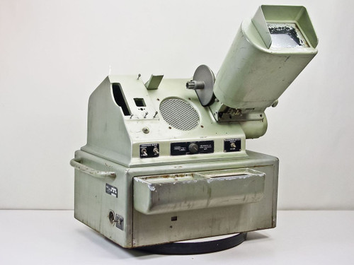 Moviola UK-20-S/35 Magnasync - AS IS