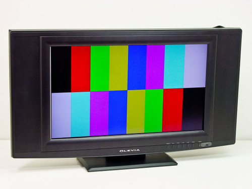 Syntax Olevia  LT26HVX  26-Inch Flat-Panel LCD HD-Ready TV - AS IS