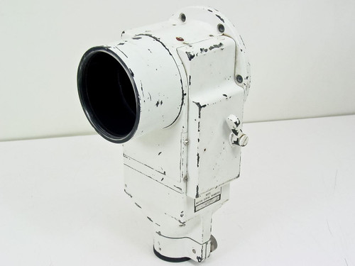 Photo-Sonics 70mm Viewfinder / Bore Sight - Vintage Film PhotoSonics