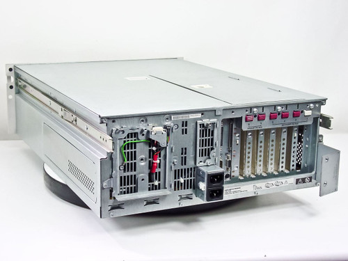 Compaq 6400R Proliant PIII Xeon 550Mhz Processors - No Fans - As Is / For Parts