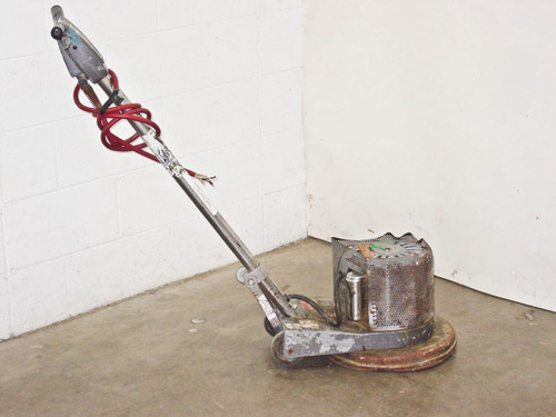 Clarke American Sander 16 / Floor Buffer - As Is