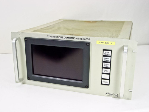 Hughes Synchronous Command Generator  3878523-100 - AS IS