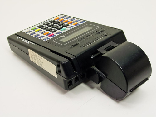 Hypercom T7P-T  Credit card W/ Terminal - 010004-129 M - No Power - AS IS