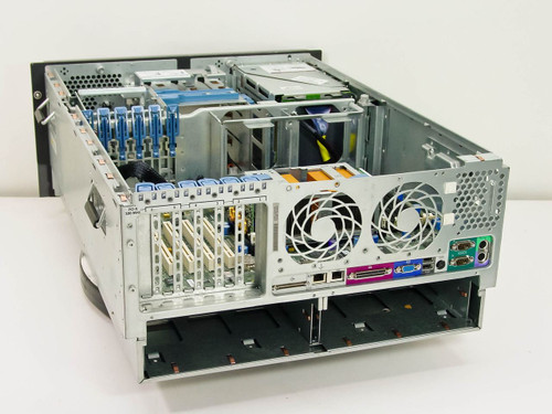 HP ML370 Proliant Rackmount Computer Server for Parts