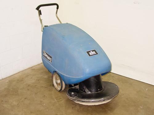 Windsor Lightning Floor Buffer - Burnisher 36V L2020D - AS IS