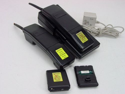 AT&T Wireless Telephone w/ Charging Cradle MDW 900 - AS IS