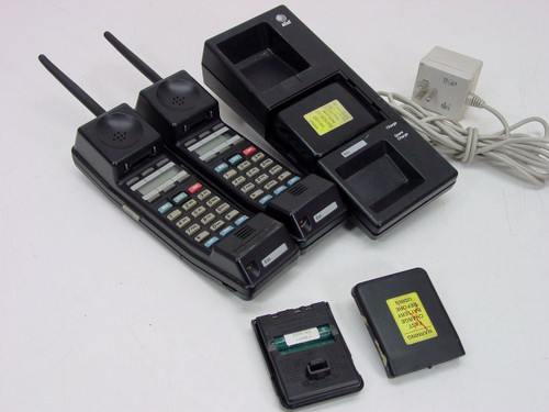 AT&T Wireless Telephone w/ Charging Cradle MDW 900