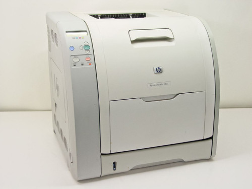 HP Q1319A  Color LaserJet 3500 - For Parts Only
