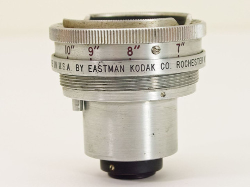Kodak  F2.7 15mm   Anastigmat S-Mount Movie Camera Lens