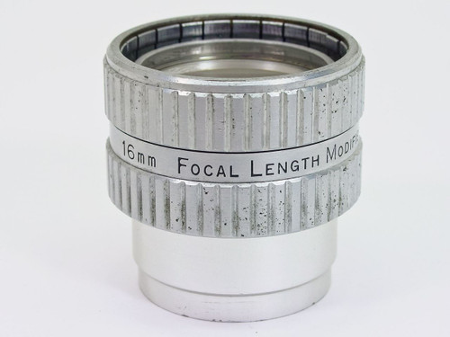 Simpson Optical Focal Length Modifier 16mm 2.5