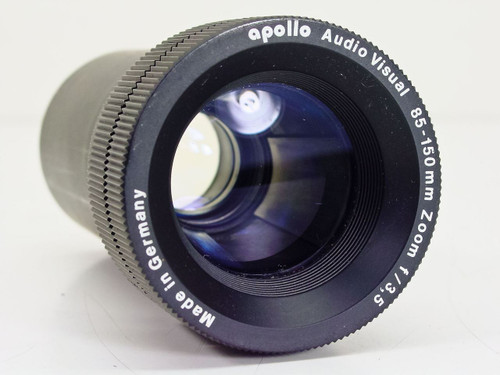 Apollo 85-150mm Zoom F/3,5  Carousel Lens